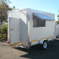 mobile kitchens KZN