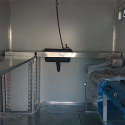 mobile kitchens Durban